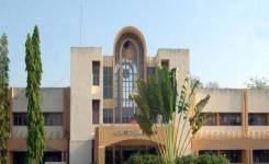 دانشگاه حیدر آباد