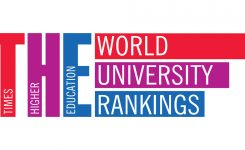 World University Rankings 2016-2017